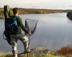 Что взять с собой на рыбалку - полезные советы профи