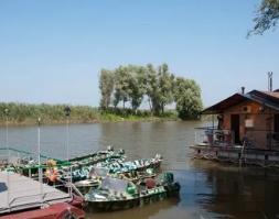 Рыболовные базы Астрахани