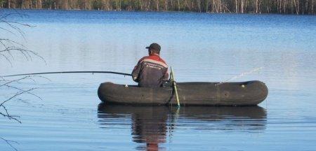 Рыбалка в Карелии: что взять с собой?