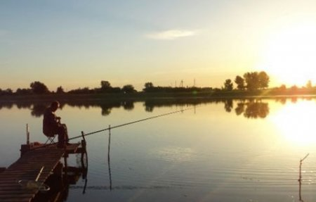 Рыбалка в Астрахани станет одним из приоритетных направлений развития туризма в регионе