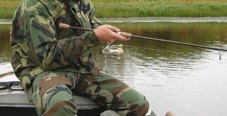 Основные моменты при выборе одежды для рыбалки