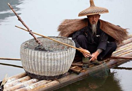 Как ловят рыбу в Японии?