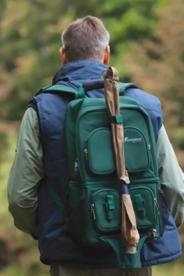 Как выбрать рюкзак для рыбалки?
