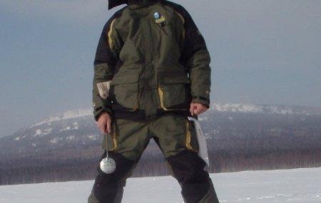 Как выбрать одежду для зимней рыбалки?