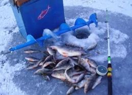 Рекомендации для зимней рыбалки