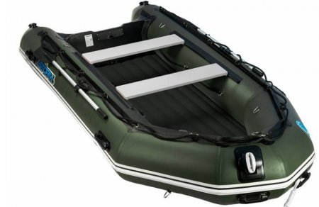 Как ухаживать за резиновой лодкой ПВХ для рыбалки?