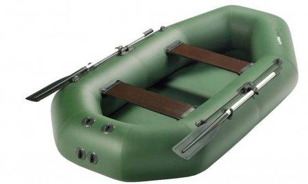 Лодках ПВХ Аква