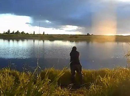 Рыбалка - это маленькая жизнь
