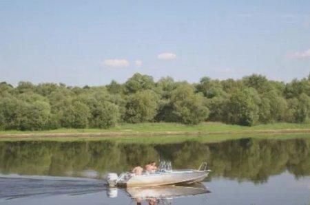 Рыбалка в Шереметьево