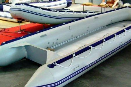 Как выбрать лодки из ПВХ