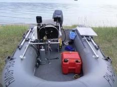 Тюнинг для лодок