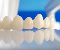 Циркониевое протезирование зубов