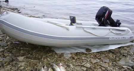 Выбор лодки для начинающих рыбаков