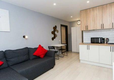 Почему стоит выбрать квартиру студию в Москве